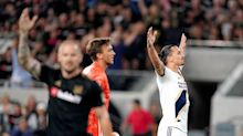 Zlatan dominates El Trafico because it's one thing that actually motivates him