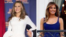 Die hässlichsten Wachsfiguren der Hollywood-Stars