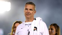 With Urban Meyer hired as Jaguars coach, attention turns to general manager, assistants