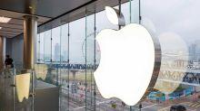 Dow Jones Futures: Apple Warns On Coronavirus, Walmart Earnings Miss