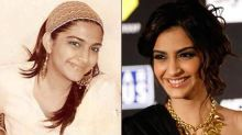 Sonam Kapoor's jaw-dropping transformation from fat to fit