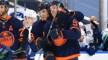 The Buzzer: McDavid reaches 100; Predators clinch (Saturday in NHL)