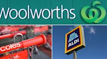 Woolworths, Coles, Aldi added to surging list of Covid sites