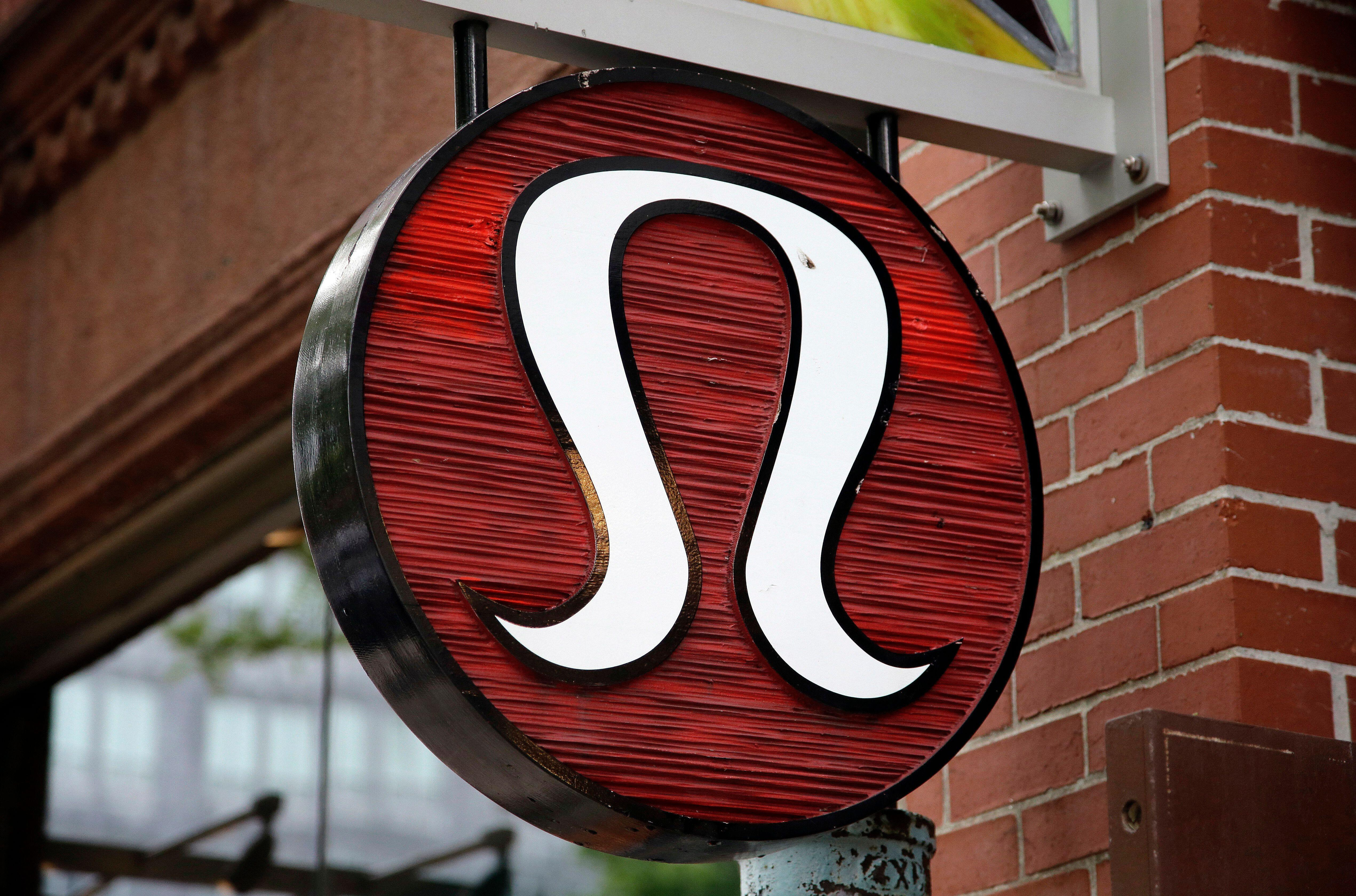 Menswear, shoes and self-care: How Lululemon is chasing revenue growth