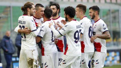 Serie A: Crotone crolla nel finale, Spezia vince 3-2