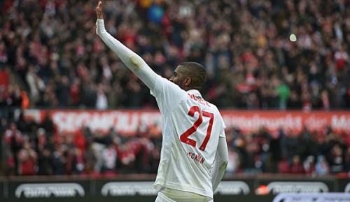 "Bundesliga: ""Weltklasse"": Lobeshymnen auf Matchwinner Modeste"