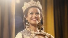 'Misbehaviour' star Gugu Mbatha-Raw took her mum to meet her Miss World character (exclusive)