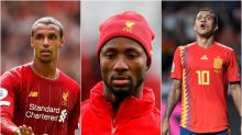 Liverpool's Matip, Keita, Thiago Won't be Fit in Time for Champions League, Juergen Klopp Confirms