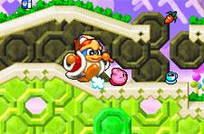 Kirby Super Star coming to DS