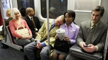 Biters, Booze And Boiled Eggs – The Most WTF Moments Witnessed By Commuters
