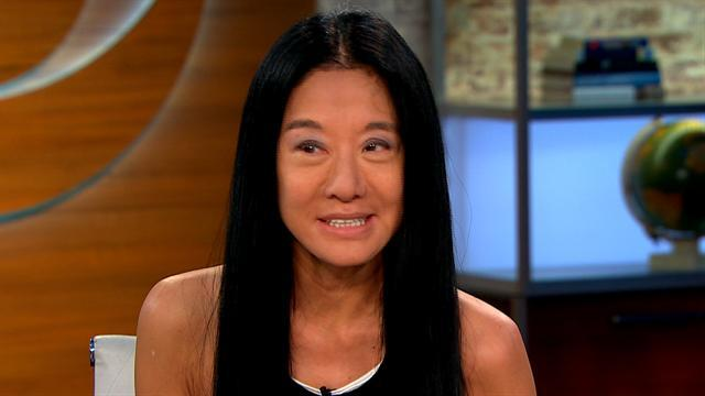 Vera Wang to be honored with lifetime achievement award