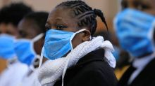 Coronavirus: Is the rate of growth in Africa slowing down?