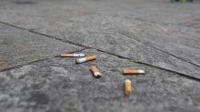 L'Italia #cambiagesto, arriva a Roma campagna contro mozziconi sigarette