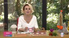 Famosos desejam força para Ana Maria Braga no tratamento contra o câncer de pulmão