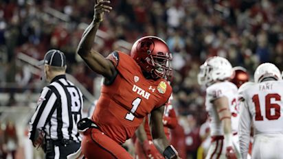 Senior captain loses Utes' QB job to sophomore