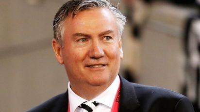 Eddie steps in after Beams auctions premiership medal