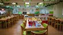 【親子餐廳】觀塘工廈無添加BLW BB餐!玩樂空間+貼心配套+親子廁所