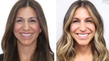 What 17 women look like before and after balayage