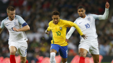 England fans' fury at video World Cup squad announcement