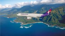Hawaiian Airlines Cuts China Flights, Following American Airlines