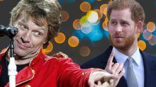 El giro de vida del príncipe Harry: de la Familia Real británica a los escenarios