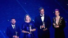 Apito Inicial #56 - Quem foi injustiçado nos prêmios da Fifa?