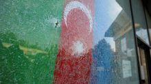 Analysis: Stick or twist? Azerbaijan looks to drive home Nagorno-Karabakh gains