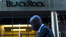 BlackRock Stock Rises 3%