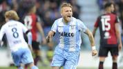 Serie A: Ex-BVB-Stürmer Ciro Immobile bei Lazio: Jürgen Klopp hatte Recht!
