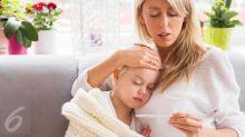 Terkena Komplikasi, Bocah 11 Tahun Meninggal Akibat Flu