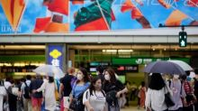 Global report: Tokyo hits Covid high as Australia limits arrivals