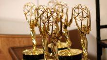 Emmys 2020: Preisübergabe im Seuchenschutzanzug