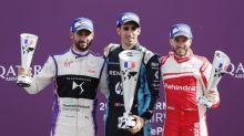 Buemi auch beim ePrix von Paris nicht zu schlagen ! Nick Heidfeld mit Platz 3 wieder auf dem Podest !