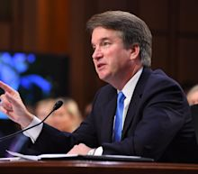 Echoing Trump, Kavanaugh argues states have an interest in finalizing results on Election Day