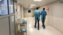 Coronavirus: à Lyon, la maternité Natecia s'adapte à l'épidémie