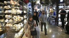 Iran looks warily to China for help as US sanctions resume