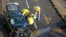 Man causes motorway accidents in Berlin in 'Islamist' act: prosecutors