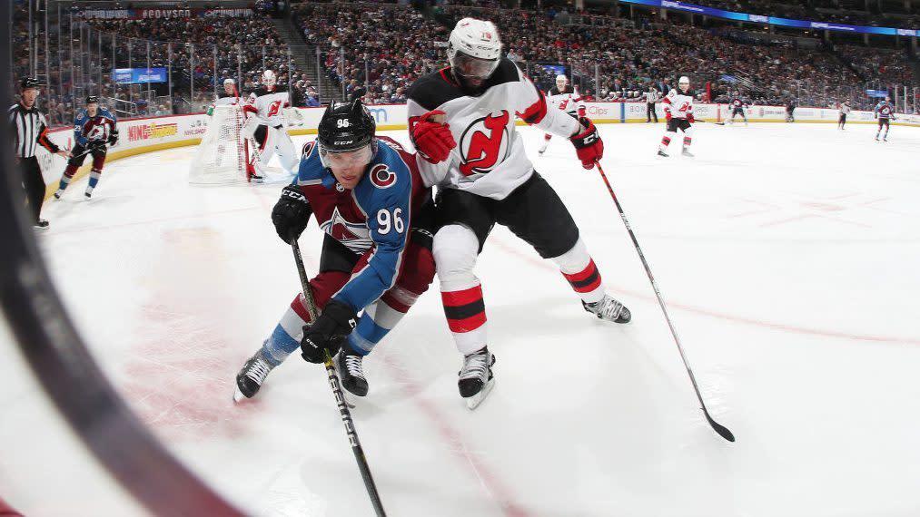 Mikko Rantanen, P.K. Subban added to NHL's COVID protocol list