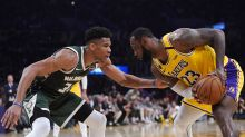 NBA odds: Lakers and Bucks are favored, but an unprecedented postseason is ripe for a sleeper champion