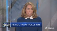 Technician says these two retail stocks are the best barg...