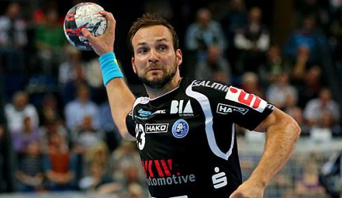 Handball: Saison-Aus für Szilagyi vom Bergischen HC