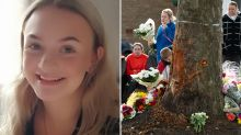 'Adored' teen dies in horrific crash along with three other people