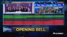 Opening Bell, May 11, 2017