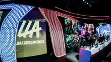 Rainbow7 y All Knights van por sueño mundialista en final latina de LoL