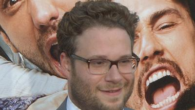 Seth Rogen's 'This Is The End' Premiere