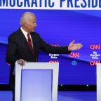 Debate takeaways: Warren attacked, 70s club avoids age issue