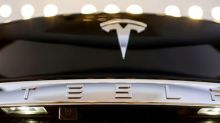 Main events in Tesla's history as a public company