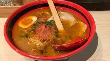 編輯實試5大拉麵!最鹹豬骨湯 VS 鮮味蝦湯