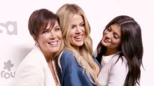 Kris Jenner 'confirms' Kylie Jenner and Khloe Kardashian's pregnancies?