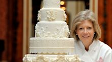 Royal wedding cakes throughout the years: From Kate Middleton's to the Queen's